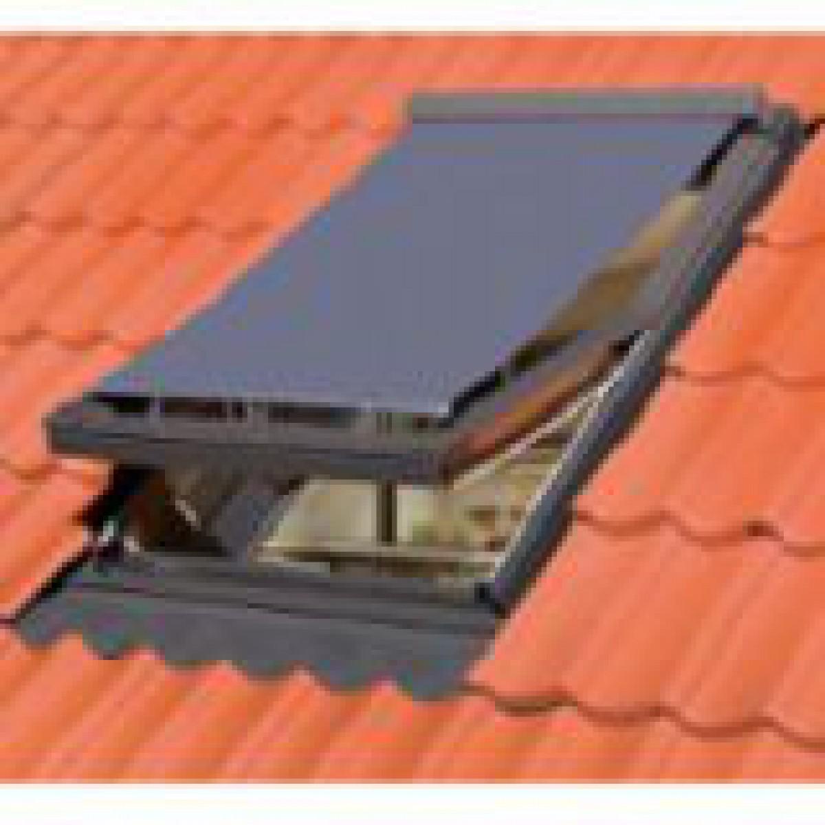 store ext rieur lectrique amz z wave amz solar fakro. Black Bedroom Furniture Sets. Home Design Ideas