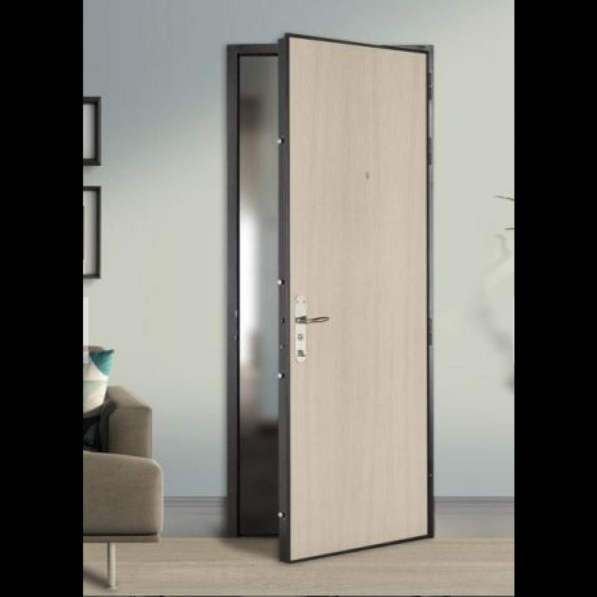 porte coupe feu ei30. Black Bedroom Furniture Sets. Home Design Ideas