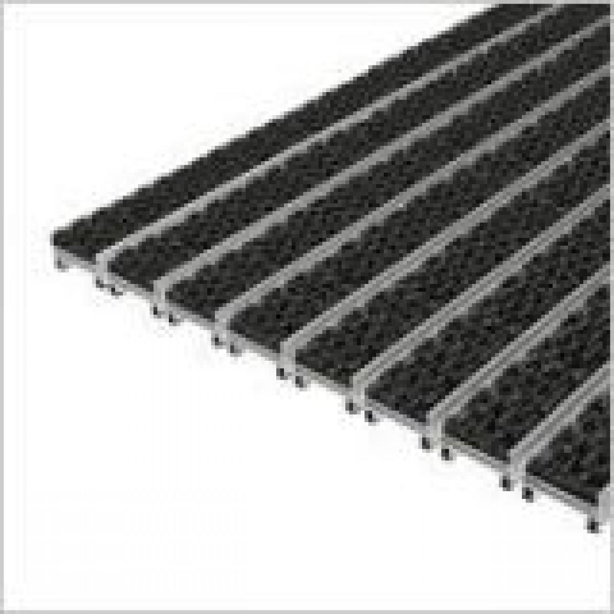 tapis d 39 entr e top clean trend xl green motion geggus. Black Bedroom Furniture Sets. Home Design Ideas