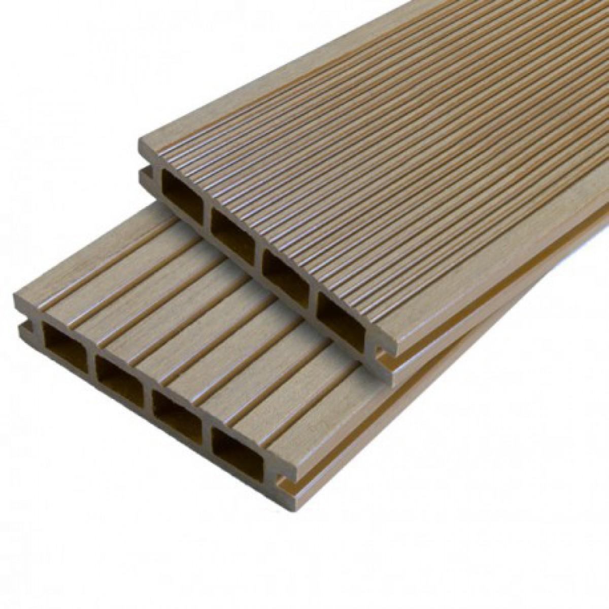 lame terrasse bois composite alv olaire duallon balcons. Black Bedroom Furniture Sets. Home Design Ideas
