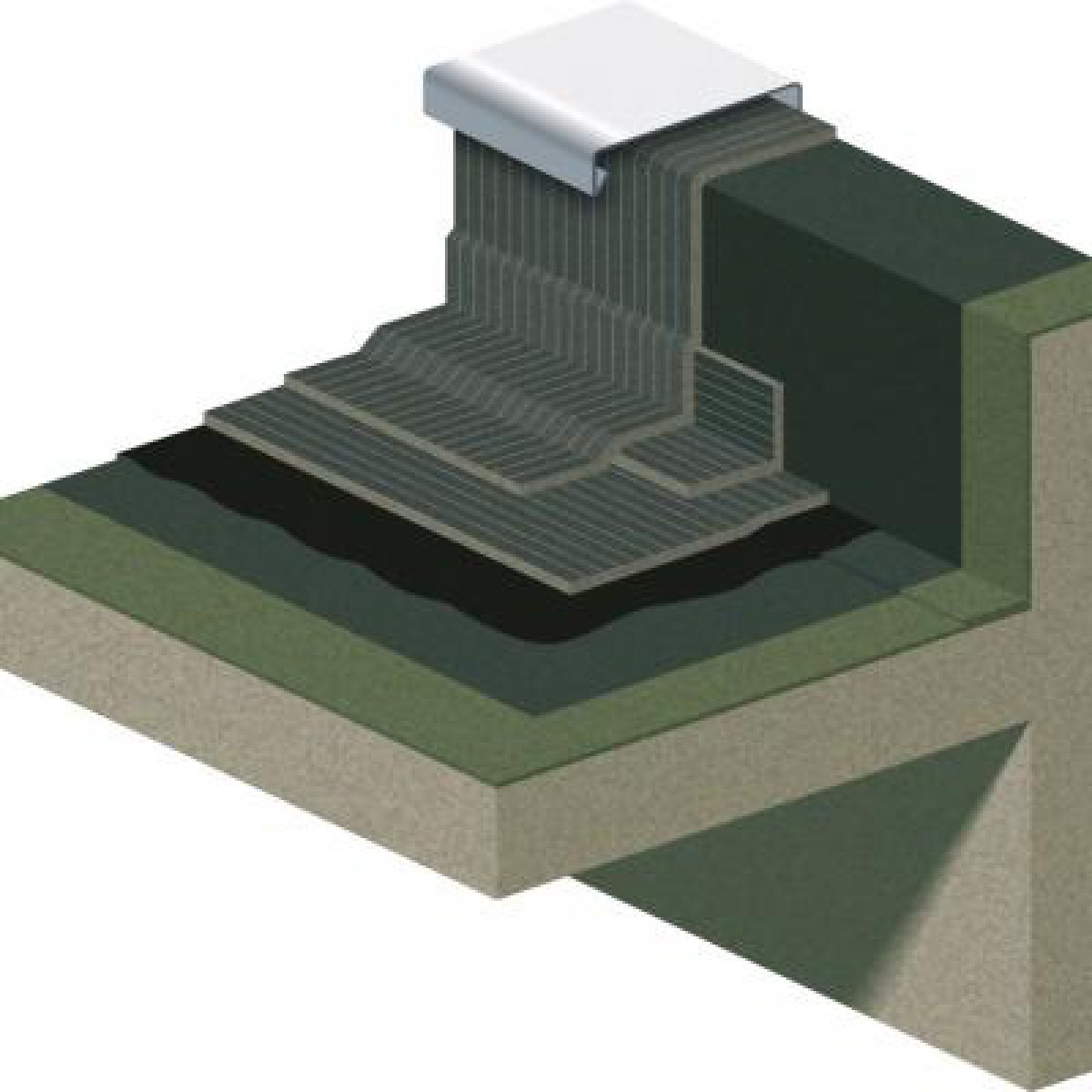 membrane d 39 tanch it sp fr nt derbigum couverture et tanch it. Black Bedroom Furniture Sets. Home Design Ideas
