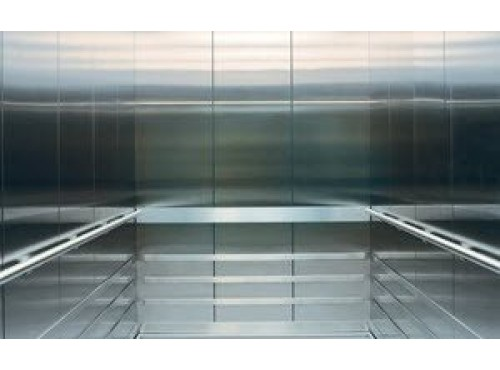 Ascenseur Schindler 2400 - Spacieux et rapide. L'ascenseur des établissements recevant du Public