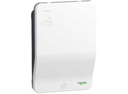 Borne de recharge Smart Wallbox