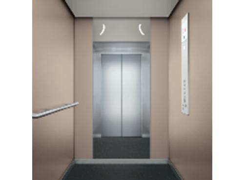 Ascenseurs pour immeubles résidentiels et tertiaires - Schindler 3300