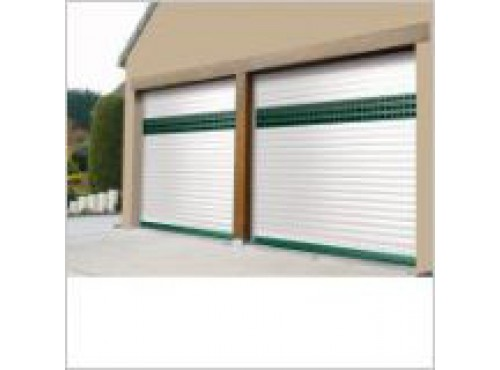 Porte de garage enroulable Carrol