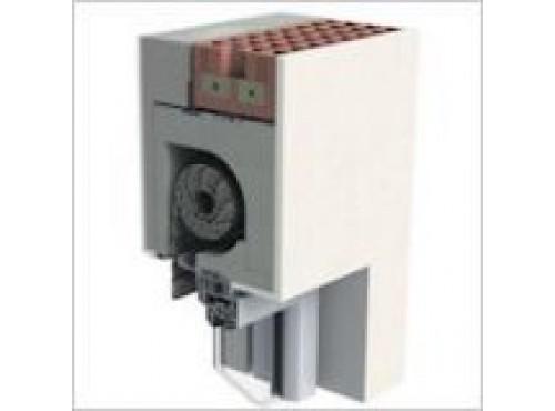 bloc baie invisible compatible ite chrono pse soprofen accessoires de portes. Black Bedroom Furniture Sets. Home Design Ideas