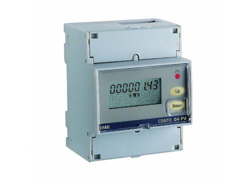 Compteur d'énergie Conto D4-S
