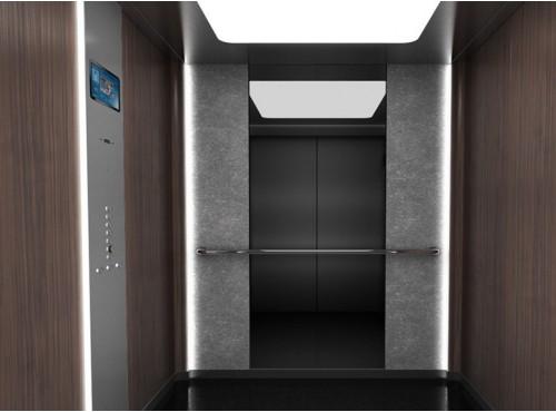 Ascenseurs Gen2 Comfort Otis