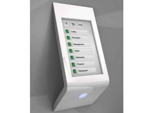 Système de gestion des déplacements pour ascenseurs - Schindler Port