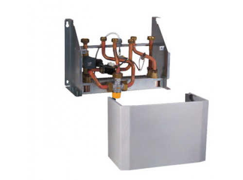 Systèmes solaires collectifs Solar Box Bosch