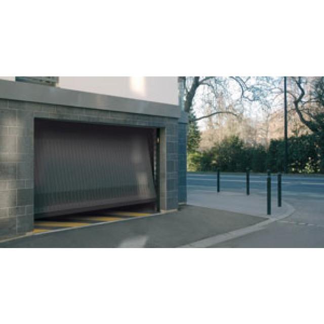 Porte de garage Traféco Plus