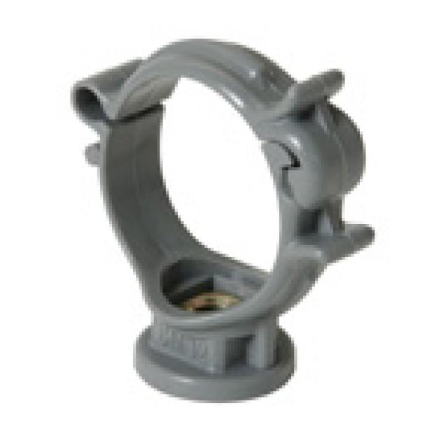Collier monobloc Ø 32 à 50