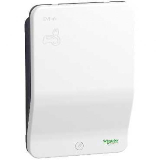 Borne de recharge Smart Wallbox