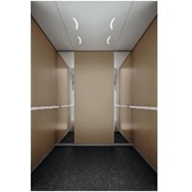 Ascenseur Schindler 6300