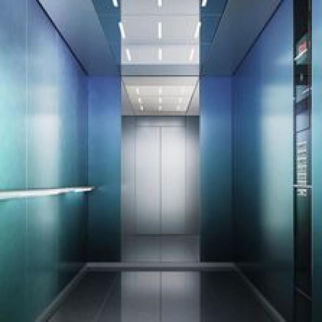Ascenseur Schindler 6500 - Concevez l'ascenseur de vos rêves