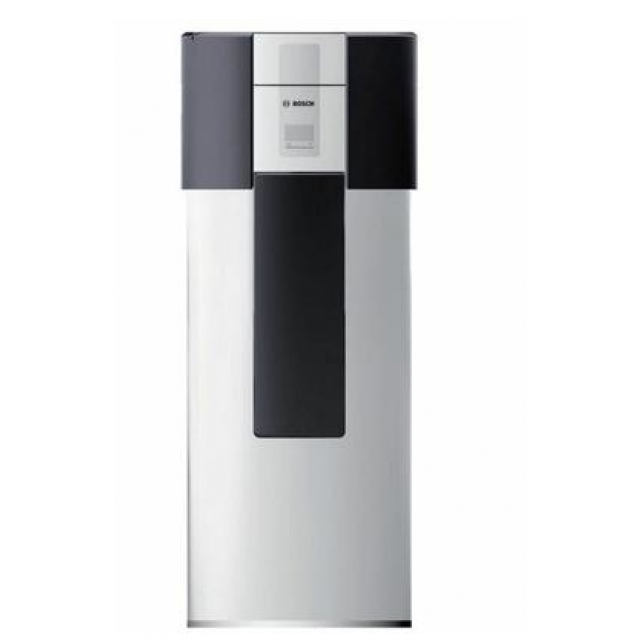 Chauffe-eau thermodynamique Compress 3000 DWFI Bosch