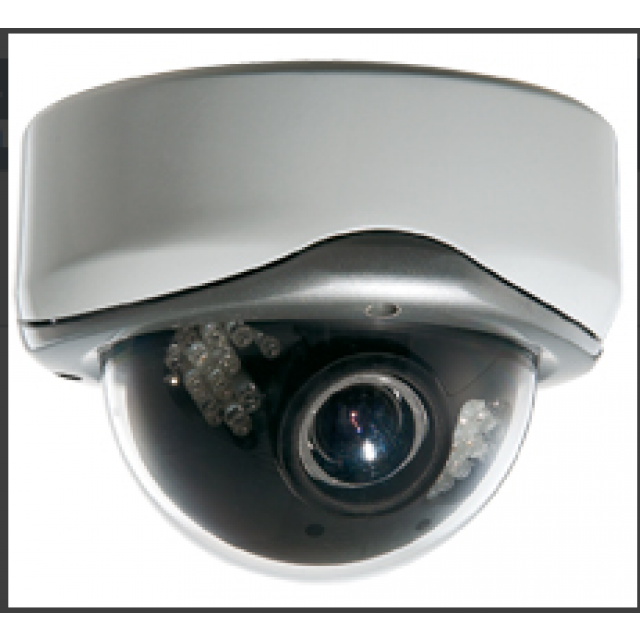 Caméra dôme LED Aiphone