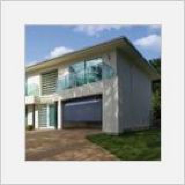 Porte garage sectionnelle isol e carsec pro soprofen portes de parking collectifs - Porte garage isolee ...