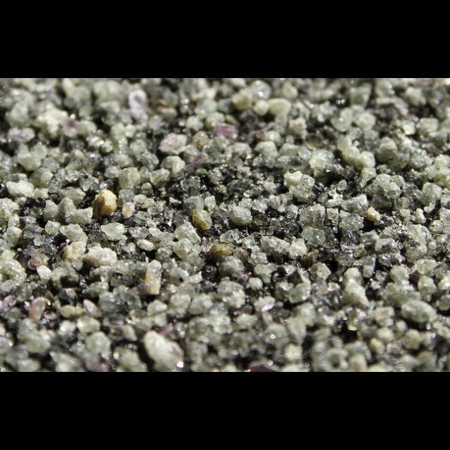 Membrane d'étanchéité absorbante de co2 Derbicolor® FR Olivine Derbigum