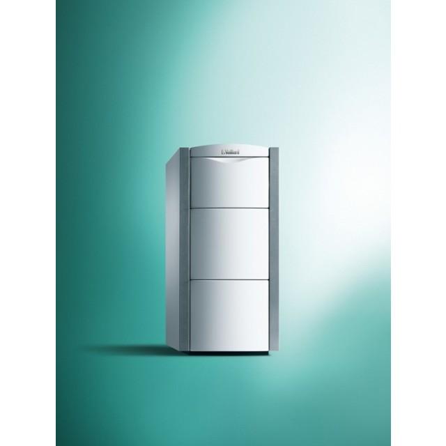 Chaudière sol gaz à condensation ecoVIT exclusive Vaillant