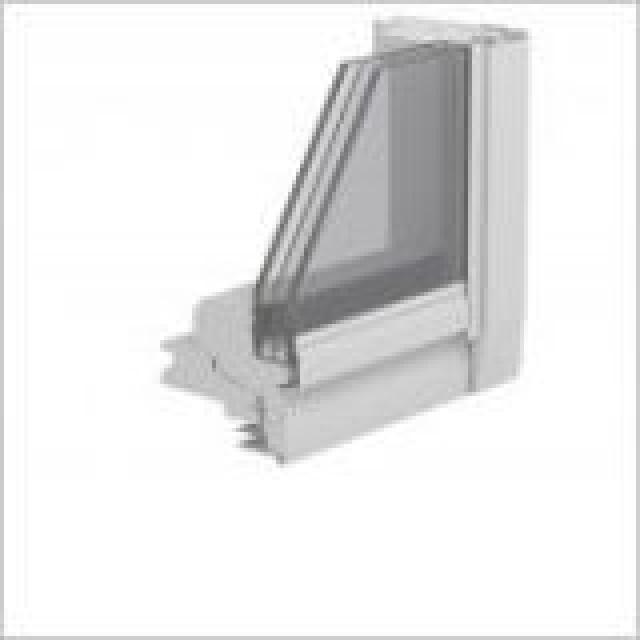 Fenêtre triple vitrage acoustique Velux