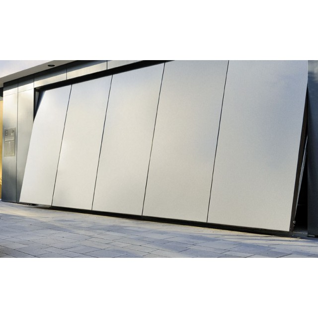 Porte de garage collectif ET500 Hormann