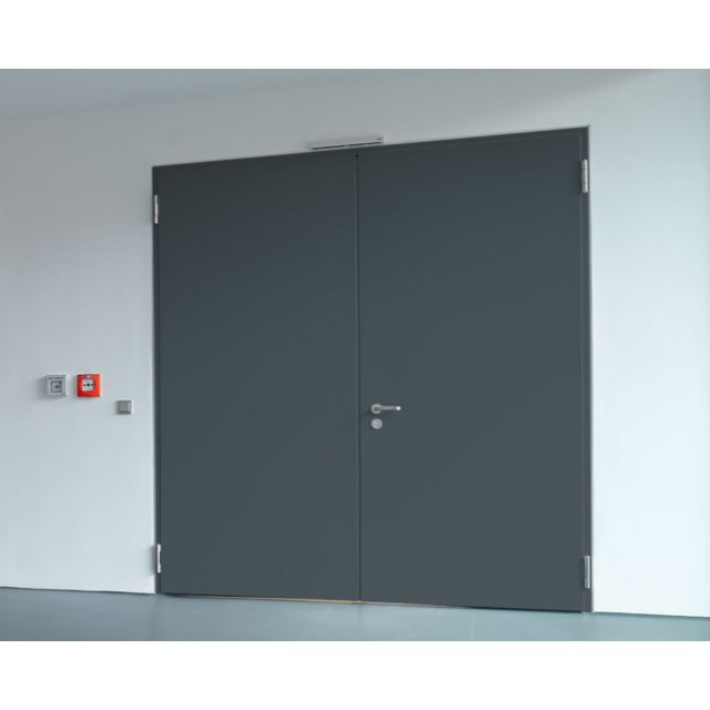Porte de sécurité KSi40 Hormann