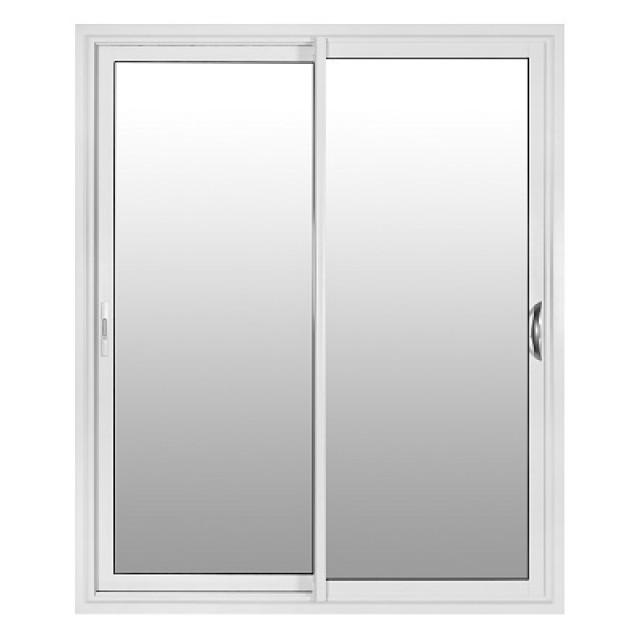 Coulissant Lumys (gamme aluminium)