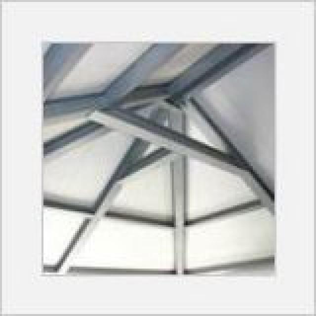 Panneau de toiture Rexolatte Unilin