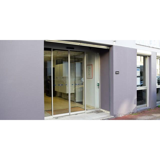 Porte automatique SMF Services