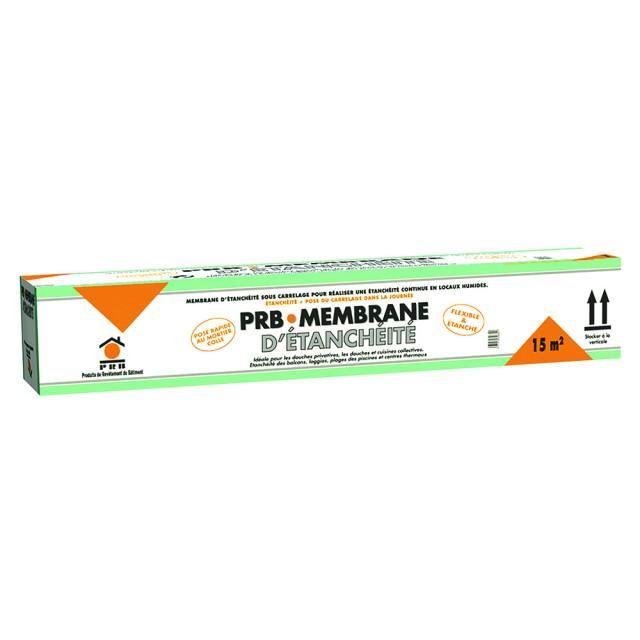 Membrane d'étanchéité PRB