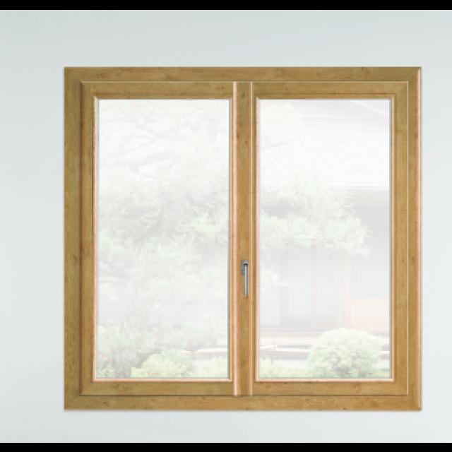 Système de fenêtre Aralya Design REHAU