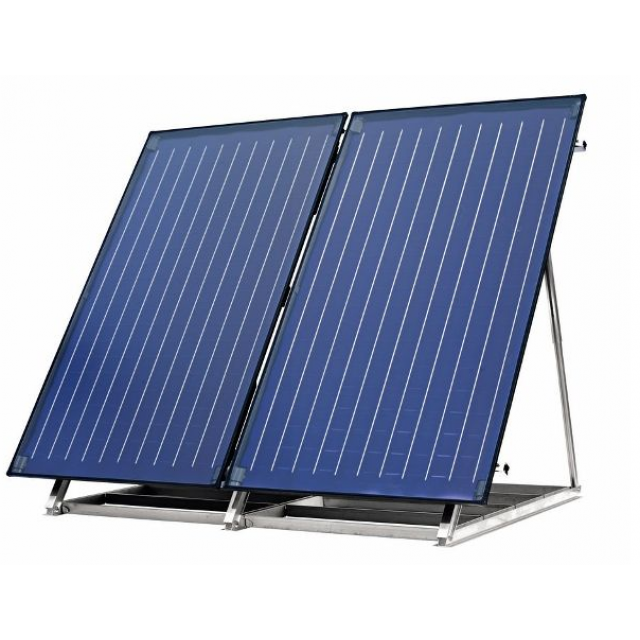 Systèmes solaires Solar 5000 TF Bosch