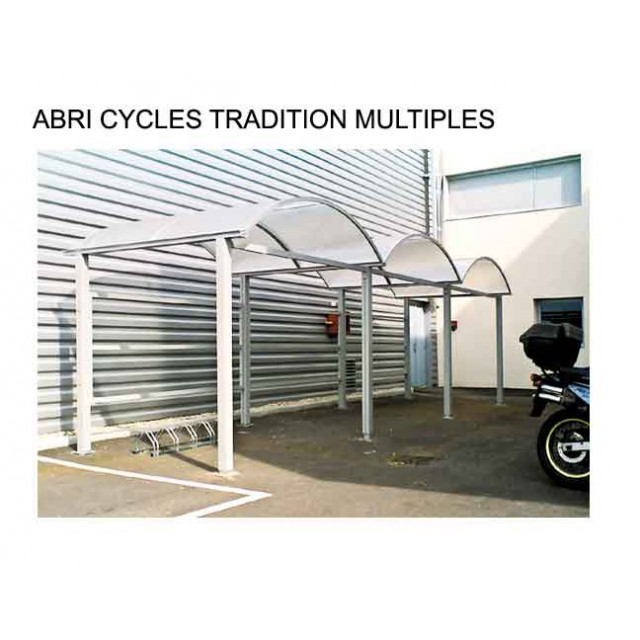 Abri cycles Tradition Multi
