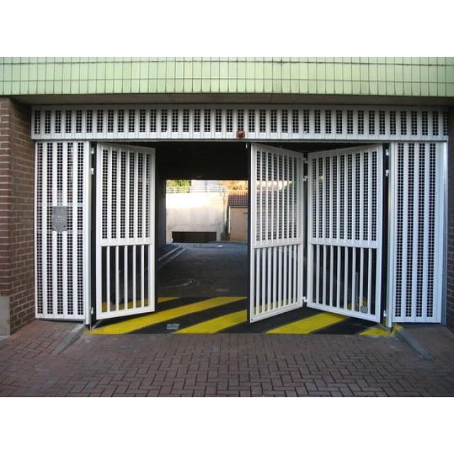 Portes accordéon SAFIR W700