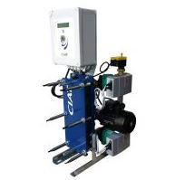 Préparateurs d'eau chaude sanitaire SANICIAT2