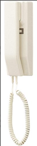 Combiné audio 5 fils Aiphone