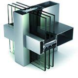 Façades en aluminium Wictec / Mecano Wicona