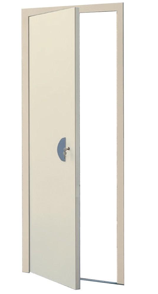 Porte secondaire Gamme Securicav Cibox