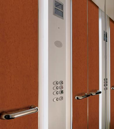 Ascenseurs Gen2 Premier Otis