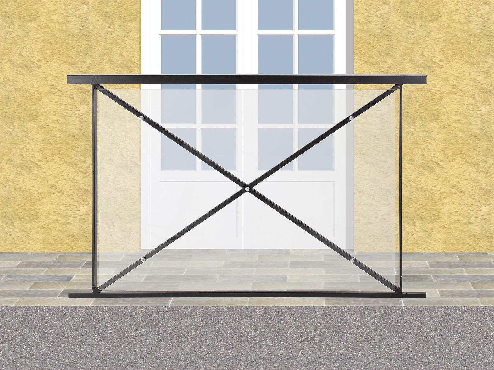balcon en fer forg isis balcons et terrasses. Black Bedroom Furniture Sets. Home Design Ideas