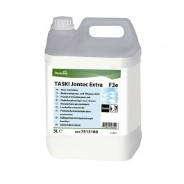 Nettoyant sols plastiques JONTEC Extra