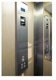 Ascenseur le Small Sodimas