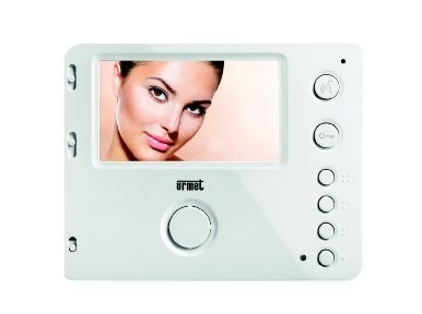 Moniteur vidéo Miro mains-libres 2VOICE ref 1750/6