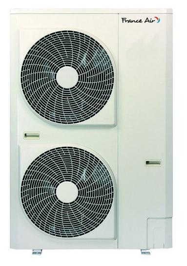 pompe chaleur r versible xinopac france air chaudi res ventilation et enr. Black Bedroom Furniture Sets. Home Design Ideas