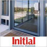 Porte d'entrée Initial Vision