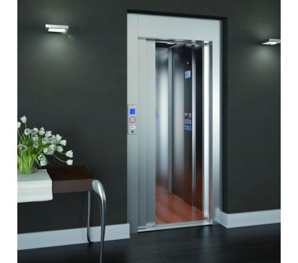 Ascenseur Directive Machine Alma