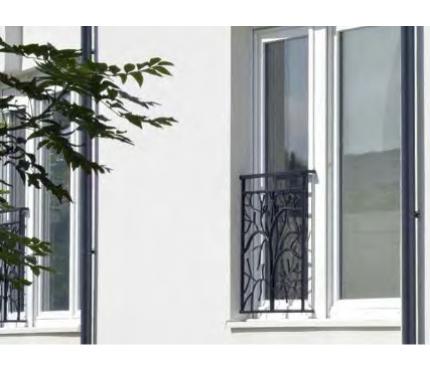 Les Normes De Fenêtres En Copropriété