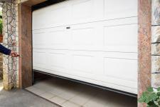 Achat d'une porte de garage : comment faire le bon choix ?