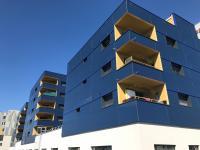 Comment réaliser des économies d'énergie par la mise en œuvre d'une façade ventilée, grâce à un matériau durable, biosourcé et sans entretien ?
